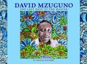 David Mzuguno