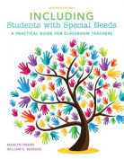 Including Students with Special Needs with Access Codes