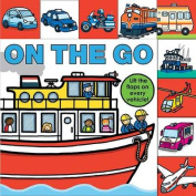 On the Go [Board book]