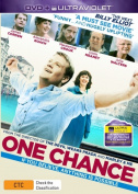One Chance (DVD/UV) [Region 4]