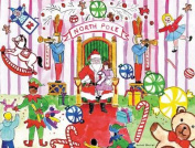 Michael Storrings Visit to Santa