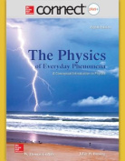Connect Plus Physics with Learnsmart Access Card for Physics of Everyday Phenomena