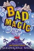 Bad Magic (Bad Books) [Audio]