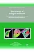 Spectroscopy of Biological Molecules