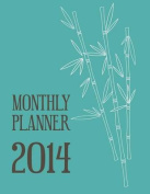 Monthly Planner 2014