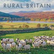 Rural Britain 2015 Wall Calendar