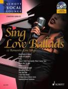 Sing Love Ballads
