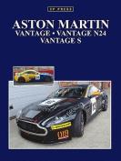 Aston Martin Vantage, Vantage N24 & Vantage S