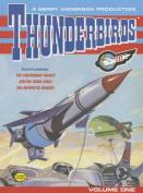 Thunderbirds Comic: Volume 1
