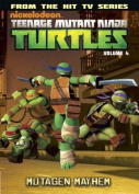 Teenage Mutant Ninja Turtles Animated