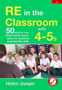 RE in the Classroom with 4-5s