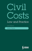 Civil Cost: Law and Practice