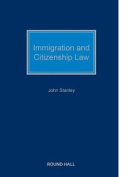 Immigration and Citizenship Law