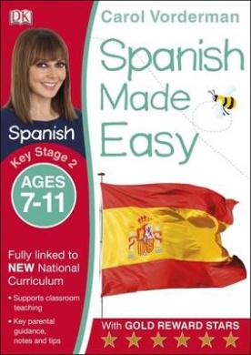 Spanish Made Easy (Language Made Easy)