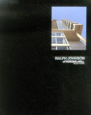 Ralph Johnson of Perkins+will: Recent Works