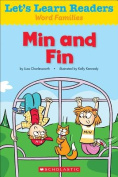 Min and Fin (Let's Learn Readers