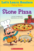 Stone Pizza (Let's Learn Readers