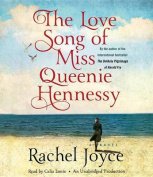 The Love Song of Miss Queenie Hennessy [Audio]