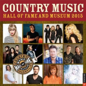 Country Music Hall of Fame and Museum Calendar