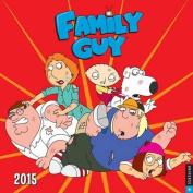 Family Guy Wall Calendar