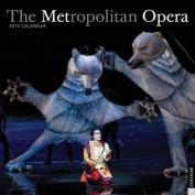 The Metropolitan Opera Calendar