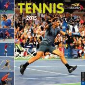 Tennis 2015 Wall