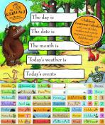 Gruffalo Children's Learning Perpetual Calendar 2018