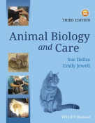 Animal Biology and Care 3E