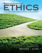 Business & Professional Ethics for Directors, Executives & Accountants