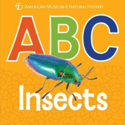 ABC Insects [Board Book]
