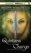 Quintana of Charyn  [Audio]