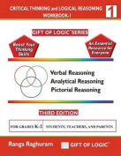 Critical Thinking and Logical Reasoning Workbook-1