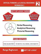 Critical Thinking and Logical Reasoning Workbook-2