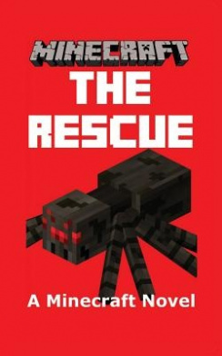 Minecraft: The Rescue - A Minecraft Novel