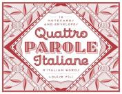 Quattro Parole Italiane