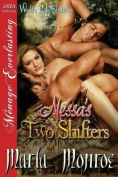 Nessa's Two Shifters [Wolf's Pass Shifters 1]