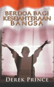 Praying for the Government - Indonesian Bahasa [IND]