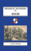 Historical Dictionary of Sochi