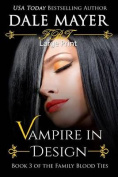 Vampire in Design: Large Print