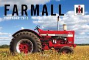 Farmall Calendar 2015