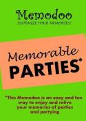 Memodoo Memorable Parties