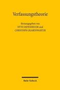Verfassungstheorie [GER]