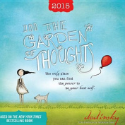In the Garden of Thoughts Calendar
