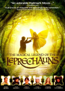 The Magical Legend Of The Leprechauns [Region 1]
