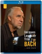 Jacques Loussier Trio [Region B] [Blu-ray]