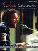 John Lennon Sheet Music Anthology