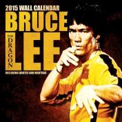 Bruce Lee 2015 Wall