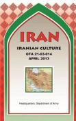 Iran Iranian Culture