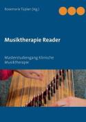 Musiktherapie Reader [GER]