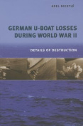German U-Boat Losses During World War II